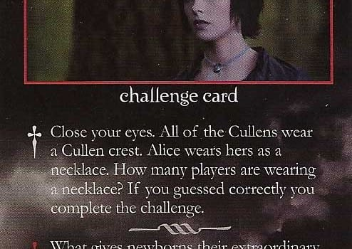 thecullencrest