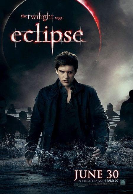"""Locandina di """"Eclipse"""""""