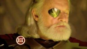 Antony Hopkins in Thor