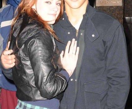 Kristen Stewart e Taylor Lautner3