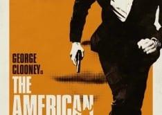 PrimalocandinaperTheAmericanactionthrillerconGeorgeClooney