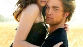 Robert Pattinson e Kristen Stewart1