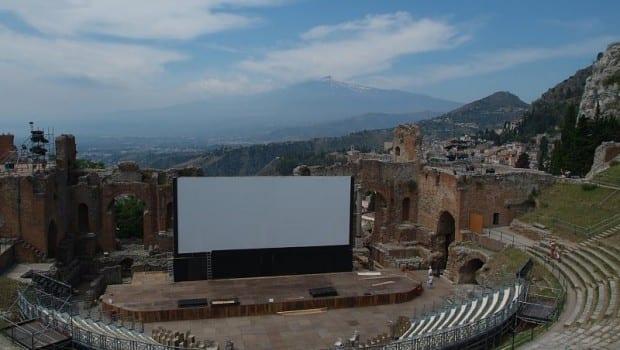 Taormina Film Fest 2010