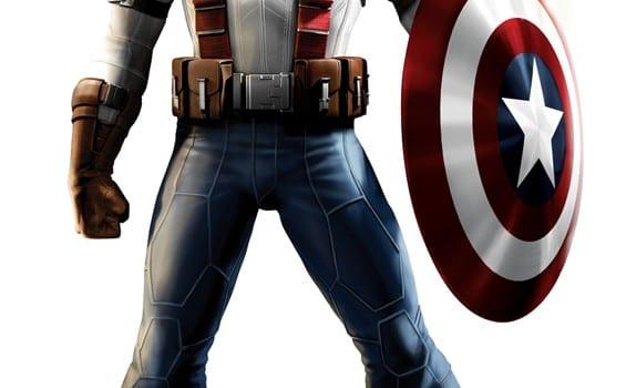 capitan america concept art 2
