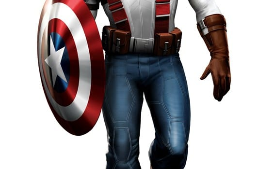 capitan america concept art 4