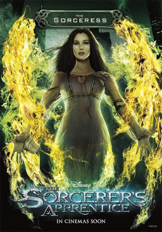 sorcerers apprentice ver5