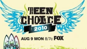 teen choice 20103