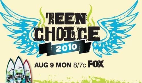 teen choice 20103