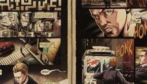 Inception Comic Book1