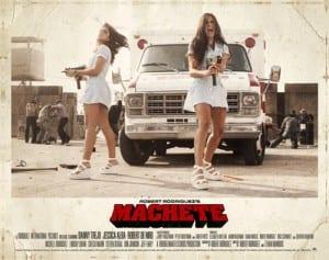 Machete 8