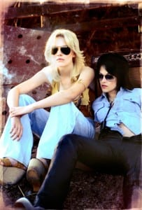 dakotafanning kristenstewart runaways