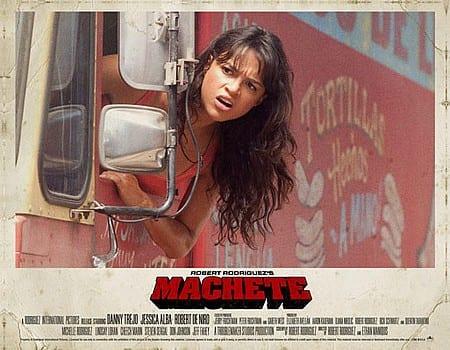 machete 11