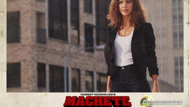 machete 5