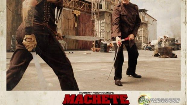 machete 6