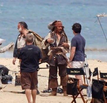 pirati dei caraibi 4
