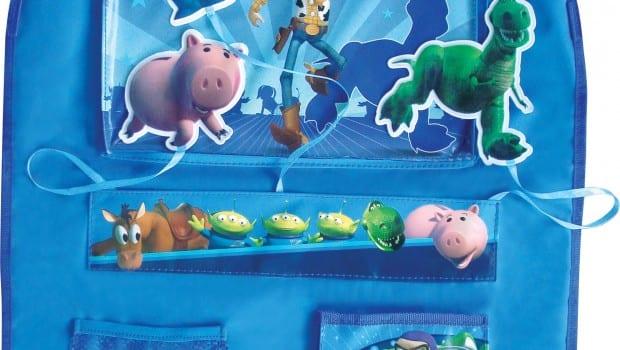 portaoggetti toy story 3