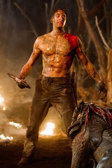 Adrien Brody in Predators