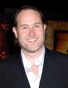 Il regista Jon Turteltaub