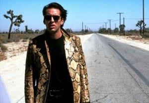 Nicolas Cage in Cuore selvaggio