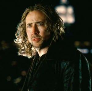 Nicolas Cage ne Lapprendista stregone