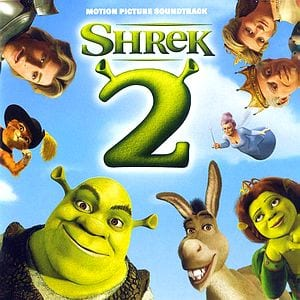 Shrek 2 3