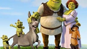 Shrek 3 2