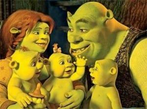 Shrek Terzo 1