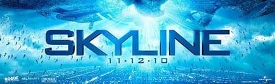 Skyline Movie Poster