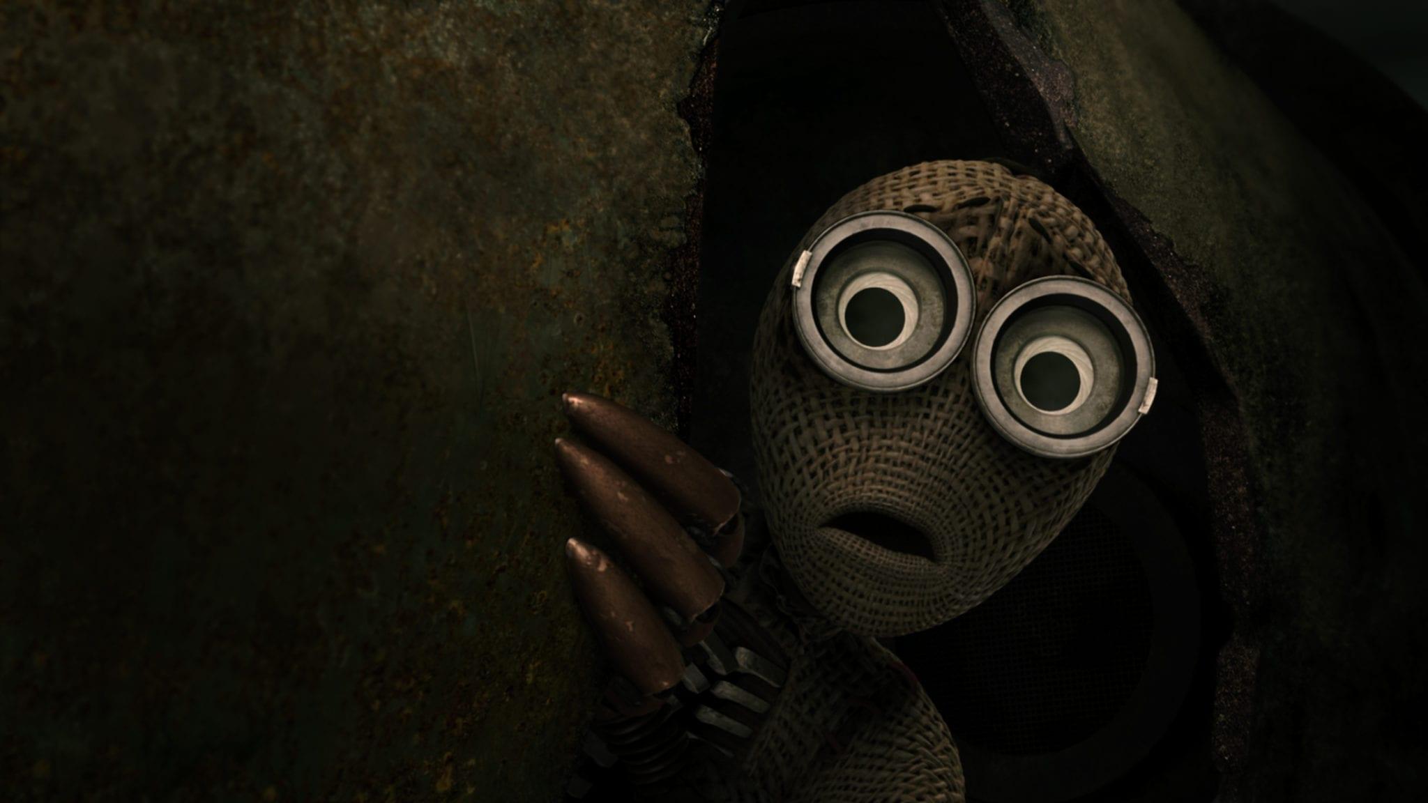 """Nuovo trailer per """"9"""", film prodotto da Tim Burton in ..."""