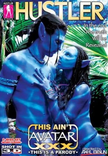 Avatar XXX 01