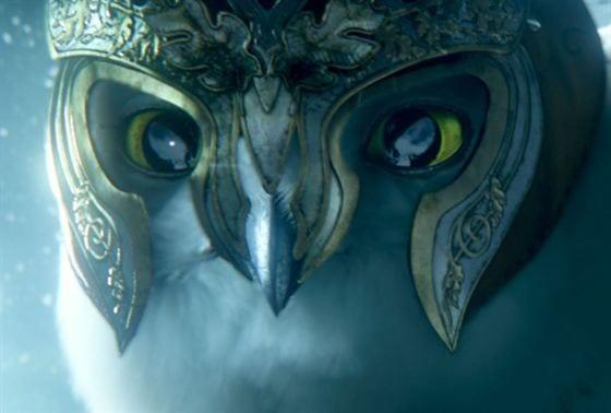 Il Regno di Ga Hoole La Leggenda dei Guardiani 02