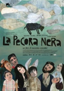 PecoraNera Poster