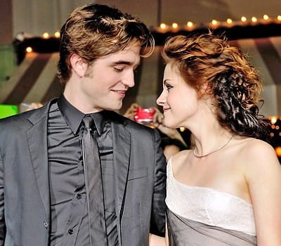 RobertPattinson KristenStewart