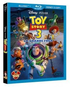 Toy Story 3 BD+ecopy 3D