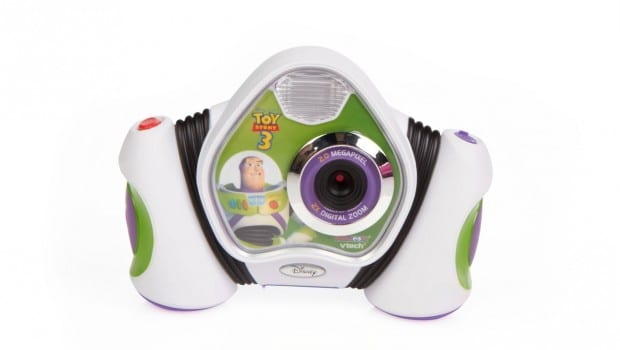 kidizoom toy story 3