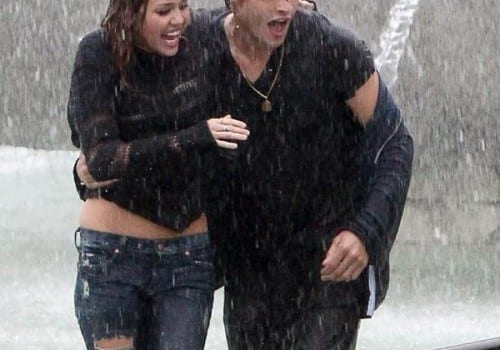 miley cyrus douglas booth wet and wild 11 500x687