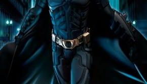 Batman Dark Knight Solo FP2062