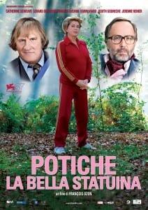 Potiche poster