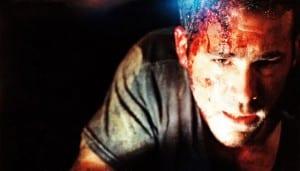 Ryan Reynolds Buried