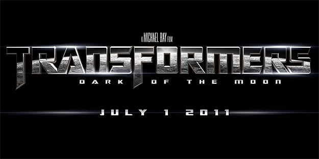 Transformers the dark of the moon