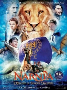 chronicles of narnia the voyage of the dawn treader ver3