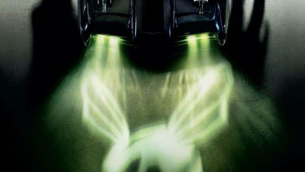 green hornet xlg