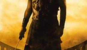il gladiatore locandina