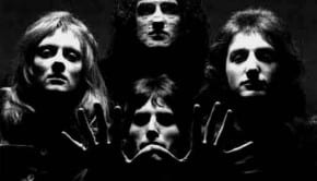 queen band borhap
