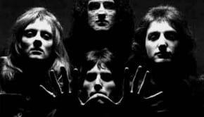 queen band borhap