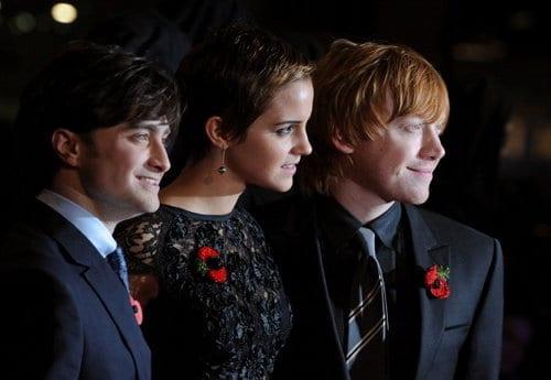 Harry Potter e i Doni della Morte – Parte I16