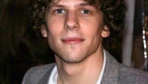 Jesse Eisenberg1