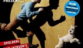 Le avventure di Tintin su Empire