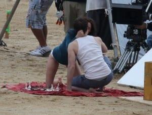Robert Pattinson e Kristen Stewart08