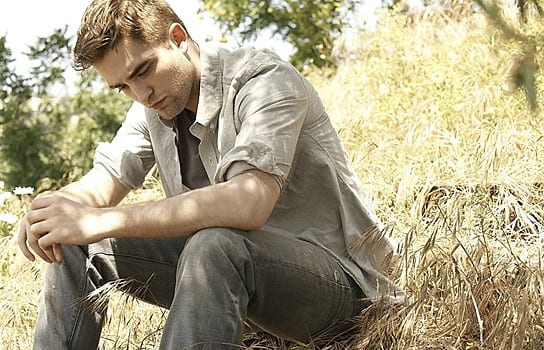 robert pattinson 01